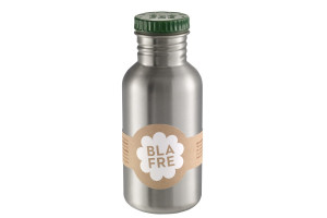 Blafre drinkfles RVS 500ml groen-7090015482260-20