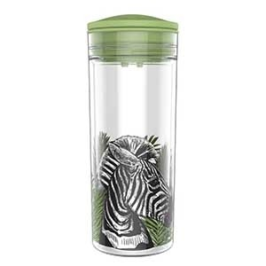 Chic mic Slide CUP chrystal Zebra 550ml-20