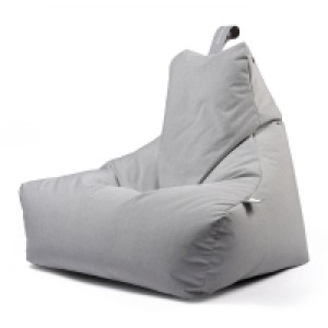 Extreme Lounging mighty-b Outdoor Pastel grijs