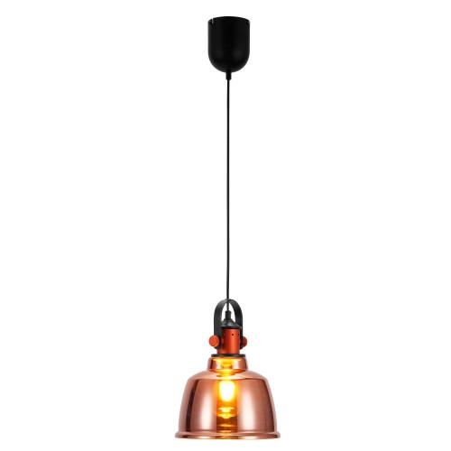 Garageeight hanglamp Etel Koper Glas (Philip Ding) informeer naar de afhaalprijs-4250921702316-24